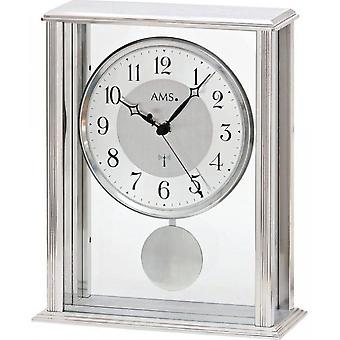 Table pendulum clock radio AMS - 5190