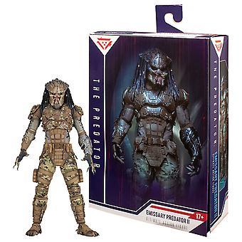 The Predator Emissary 2 Concept 7