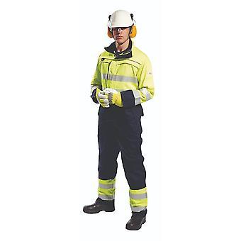 Portwest hi-vis multi-norme coverall fr60