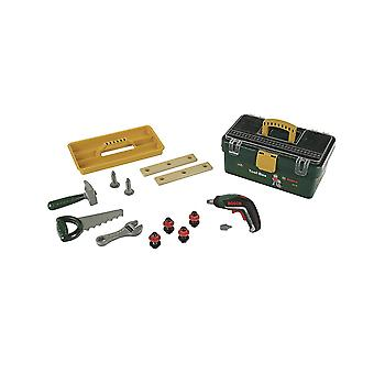 Theo Klein Bosch Mini Tool Box With Ixolino II