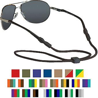 Chums Universal Fit 5mm duurzame nylon touw zonnebril brillenhouder