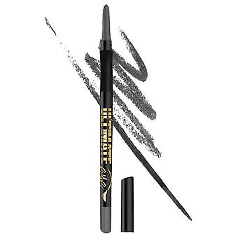 L.A. Girl Automatic Eye Pencil Ultimate Continuous Intense Charcoal