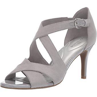 Bandolino Jerigoa Light Grey 7.5