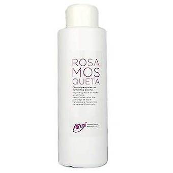 Armi Shampoing Rose Musquée 5 L. (Chiens , Hygiène et toilette , Shampooing)