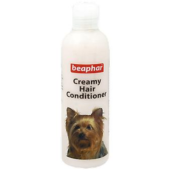 Beaphar Cream Conditioner 250ml (Dogs , Grooming & Wellbeing , Conditioning Products)