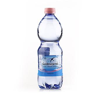 San Benedetto Vatten Naturliga Pet-( 500 Ml X 24 Flaskor)