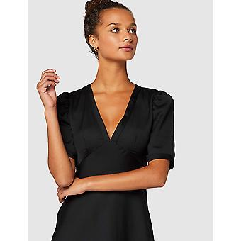 TRUTH & FABLE Women's CBTF020, (Black), 18 (Size:2XL)