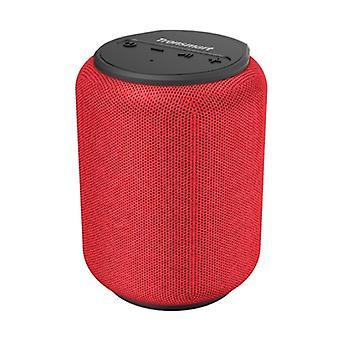 Tronsmart T6 ميني بلوتوث 5.0 Soundbox لاسلكية مكبر الصوت الخارجي أحمر