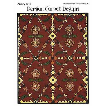Persian Carpet Designs (International Design Library)