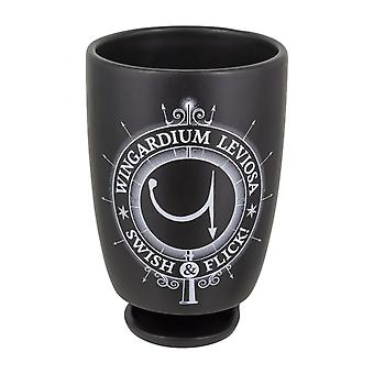 Harry Potter Levitating taza ideal café té bebidas cerámica 300ml JK Rowling