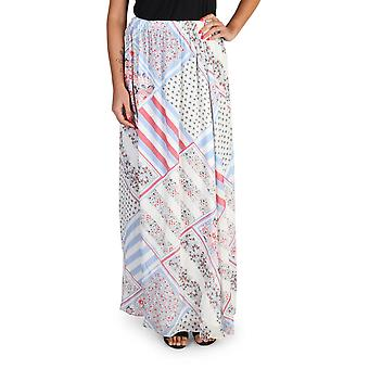 Tommy Hilfiger Original Women Spring/Summer Skirt - White Color 40862