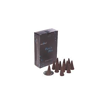 Gothic Homeware Fairy's Mist Incense Cones