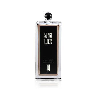 Kvinnor ' s parfym fem O ' klocka au gingembre Serge Lutens (100 ml)