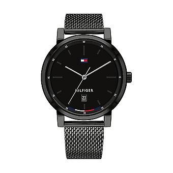 Tommy Hilfiger Watch Watches 1791734 - Men's THOMPSON Watch