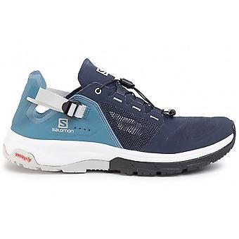 Salomon Tech Amphib 4 409852 trekking todo el año zapatos para hombre