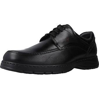Informele Fluchos 73655 kleur zwart
