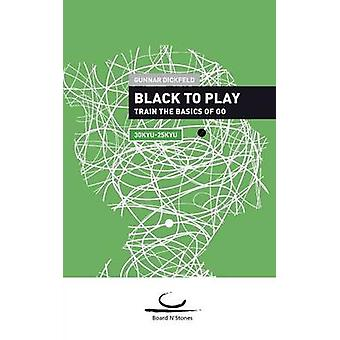 Black to Play by Dickfeld & Gunnar