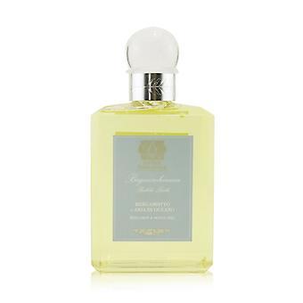 Bubble Bath - Bergamot & Ocean Aria - 467ml/15.8oz