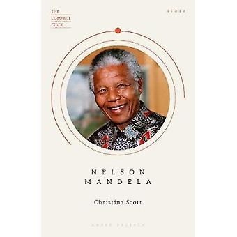 Nelson Mandela par Christina Scott - 9780233006192 Livre
