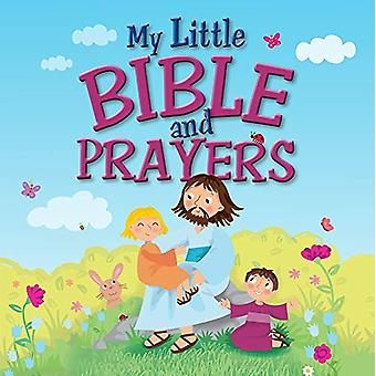 My Little Bible and Prayers by Amanda Enright - 9781781283882 Book
