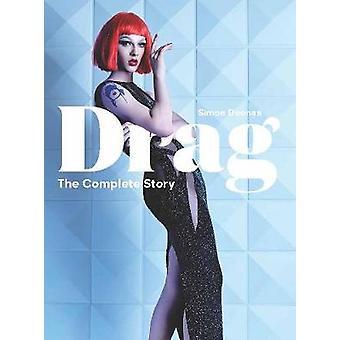 Drag - Het complete verhaal van Simon Doonan - 9781786274236 Boek