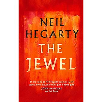 The Jewel by Neil Hegarty - 9781789541809 Book