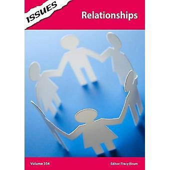 Relationships - 354 by Tracy Biram - 9781861688101 Book