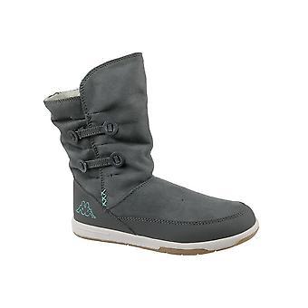 Kappa Cream K 260513K1337 sapatos universais para crianças de inverno