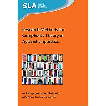 Research Methods for Complexity Theory in Applied Linguistics by Phil