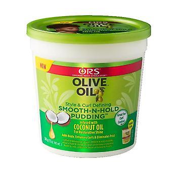 Organic Root Stimulator Pudding