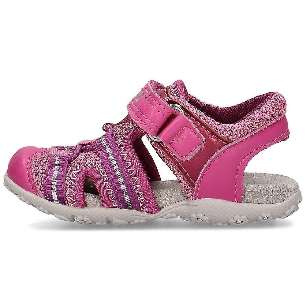 Geox B Sand Roxanne B B02D9B0BCEWC8230 universelle sommer spedbarn sko