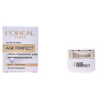 Trattamento per Eye Area Age Perfect L'Oreal Make Up/15 ml