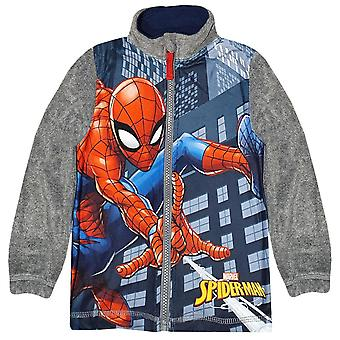Spiderman boys sweatjacket spi5641
