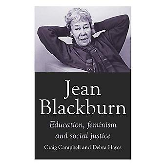 Jean Blackburn - Education - Feminism and Social Justice by Craig Camp