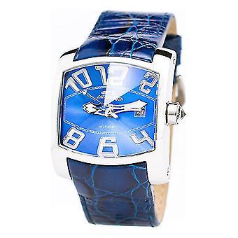 Reloj para hombre Chronotech CT7701M-03 (40 mm) (Ø 40 mm)