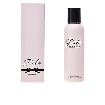 Dolce & Gabbana Dolce brusebad Gel 200 Ml til kvinder