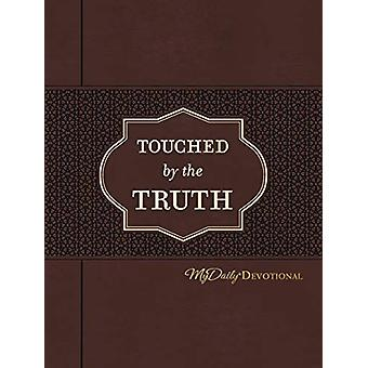 Touched by the Truth by Johnny Hunt - 9781400215836 Book