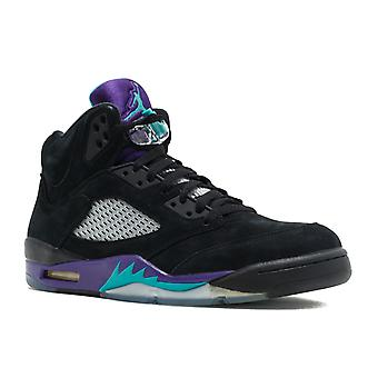 Air Jordan 5 Retro « Black Grape » - 136027-007-chaussures