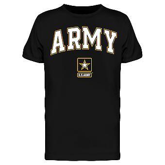 Army Emblem Men's T-shirt