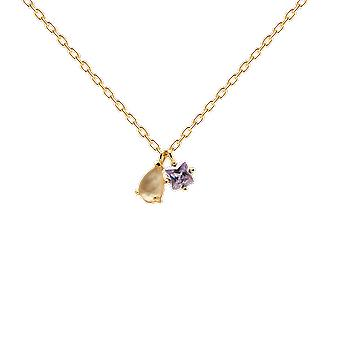 P D Paola CO01-182-U necklace and pendant necklace and pendant