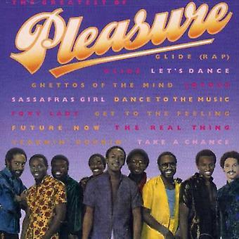 Pleasure - Greatest of Pleasure [CD] USA import