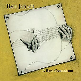 Jansch*Bert - A Rare Conundrum [CD] USA import