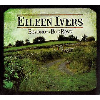 Eileen Ivers - Beyond the Bog Road [CD] USA import