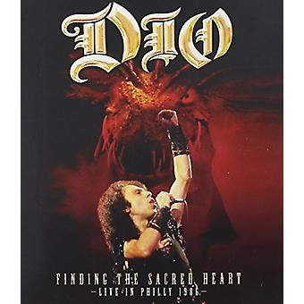 Dio - Finding the Sacred H [DVD] USA import