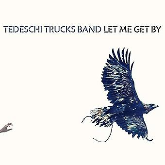 Tedeschi Trucks Band - Let Me Get by [CD] USA import
