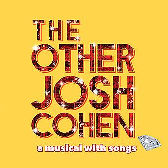 Other Josh Cohen: A Musical with Songs (S.C.R.) - Other Josh Cohen: A Musical with Songs (S.C.R.) [CD] USA import