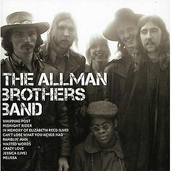 Allman Brothers Band - Icon [CD] USA import