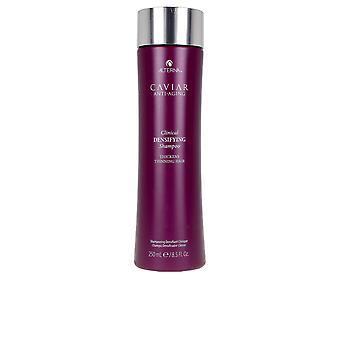 Alterna Kaviár klinický densifying šampon 250 ml Unisex