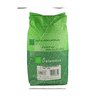 Shredded Verbena Officinalis Herb 1 kg