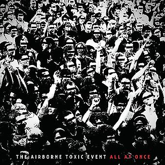 Airborne Toxic Event - tout à la fois [CD] USA import
